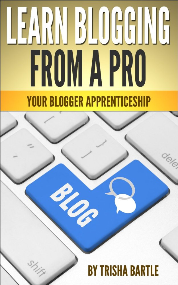 Learn Blogging From a Pro cover art
